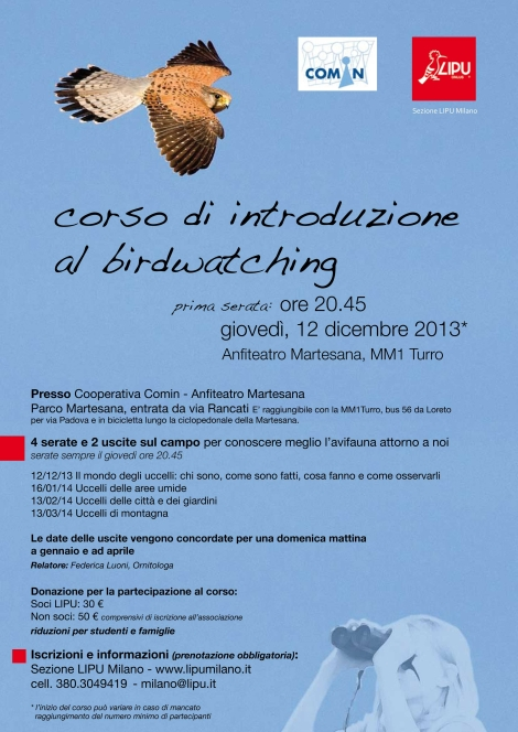 Corso-Birdwatching-LIPUMilano-2013